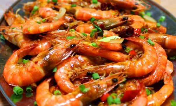 """""""鲜虾""""买多了吃不完,教你几个小技巧,放几个月都新鲜好吃!"""