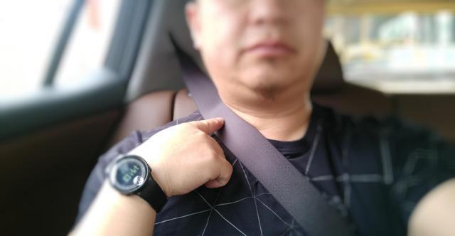 试驾混动版广汽讴歌CDX