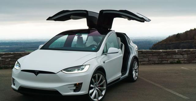 未本土化的特斯拉,缺点明显,Model 3能征服中国市场吗?