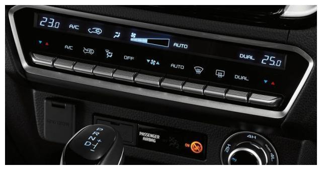 全新底盘打造,第三代2020款五十铃 D-Max 正式发表