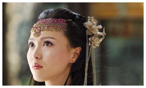 仙剑剧中四位南疆美女,孙莉秀色可餐,刘品言天真烂漫,她最美