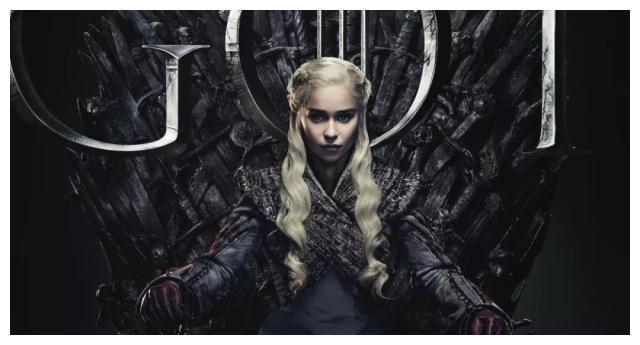 《权力的游戏》第8季首集创hbo史上最高收视