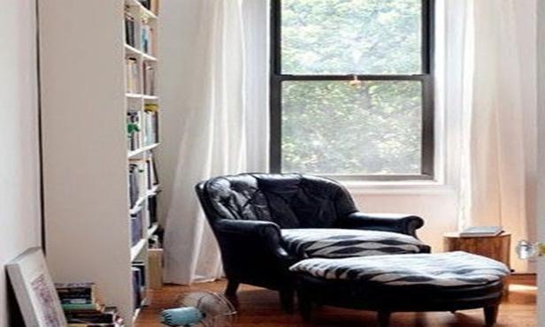 小清新文艺气质的书房设计,绝对不会让您失望!