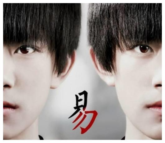 易烊千玺新歌Unpredictable,占据亚洲新歌榜第一!