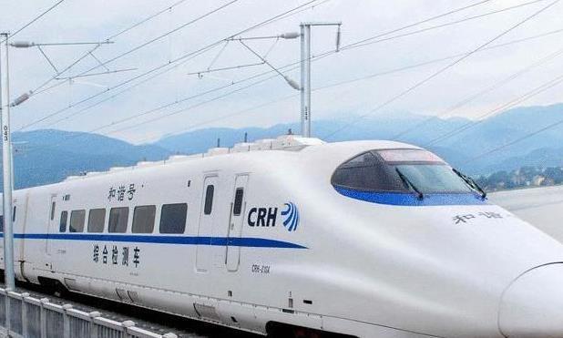 中国规划首条经济特区到地级市高铁,设9站,完善沿线经济格局