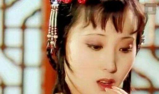 《红楼梦》最美林黛玉,嫁给国家一级演员,最终却离婚皈依佛门!