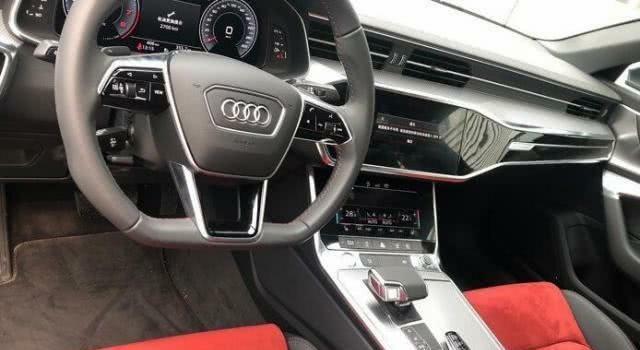 新款奥迪A6怎么样?老司机买到手后说的太实在了