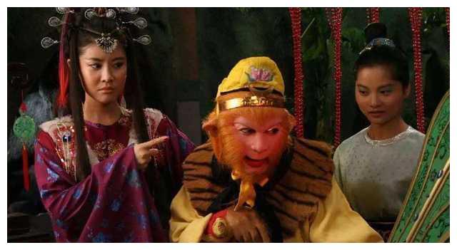 牛魔王的老婆用的是芭蕉扇,为何叫铁扇公主