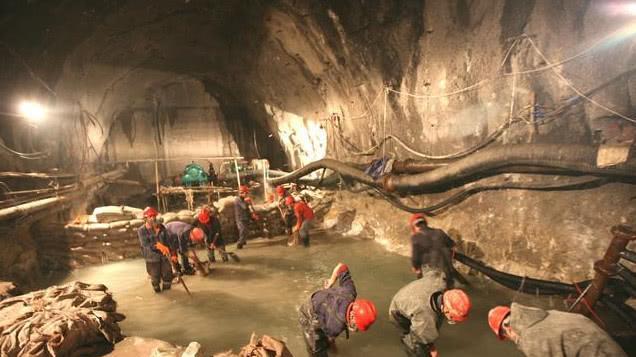 中国这座水电站获得工程界诺贝尔奖,外国专家曾直言天方夜谭