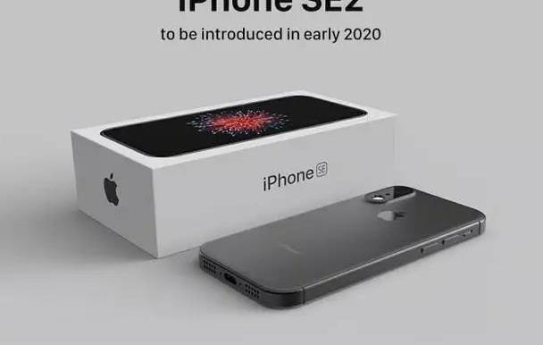 iPhone SE2姗姗来迟,iPhone 8沦为百元机,爱疯实至名归