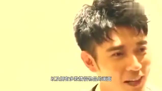 张丹峰洪欣与儿子张镐濂现身机场对继子上演摸头杀幸福满满