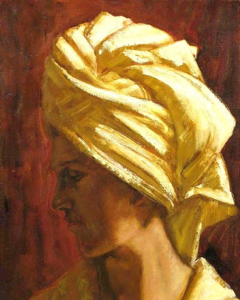 色彩温暖,笔触细腻,画风别具一格,伊戈尔10幅油画作品欣赏
