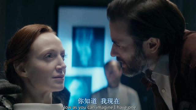 人工智能:美女不能接受自己是机器人,博士竟这样安慰她