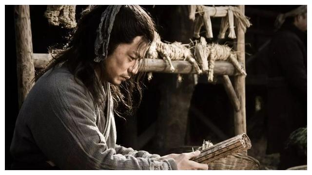 身为刘邦嫡长儿子,刘载一齐生拥有六个男儿子,却被天下公认没拥有拥有生产才干