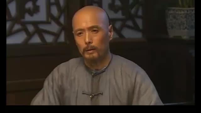 嘉庆皇帝:广兴弹劾八旗兵贪图享乐,沉迷风花雪月,大清有难啊