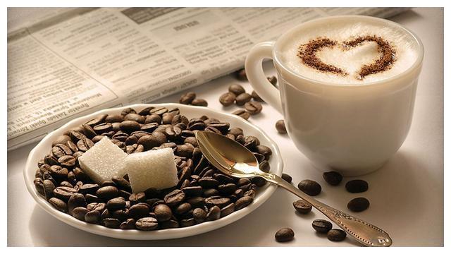 喝了那么多咖啡,你可能并不知道,每家咖啡店咖啡豆都是不一样的
