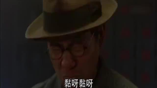一部90年代经典动作片,揭露了美国华人真实情况,现实并没有多好