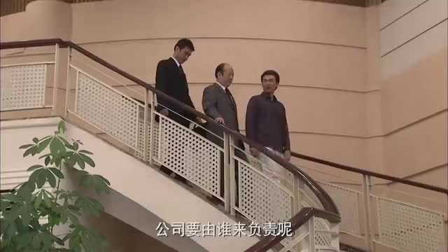 金融危机席卷亚洲,小伙去求助大老板,谁知老板竟出两折收购设备