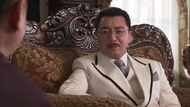 鸳鸯佩:唐济掏钱扩军想让督军放任,督军却说自己管不住其峻