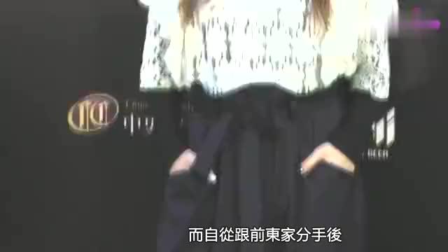 邓紫棋男友现身本人超帅 贾静雯为反町隆史穿超辣