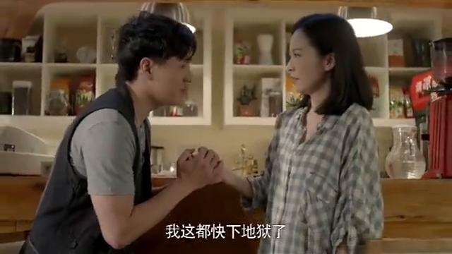 大丈夫:杨玏为了央求俞飞鸿扮女友,真是下了血本