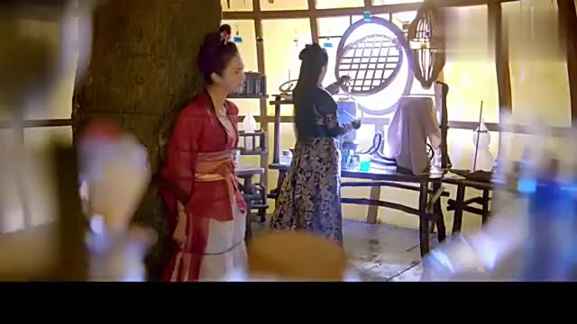 颤抖吧阿部:沈月撞脸吴倩惊艳登场,这还是我们认识的那个杉菜吗
