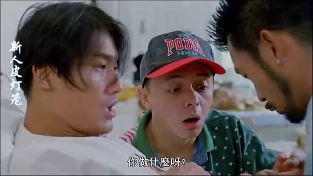 香港经典玄幻电影:前世的手表带梁家辉看到前世的故事