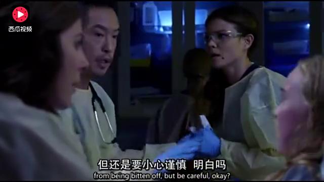 美女因下巴脱臼来到医院,却因心脏病不治身亡,女孩父亲悲痛自杀