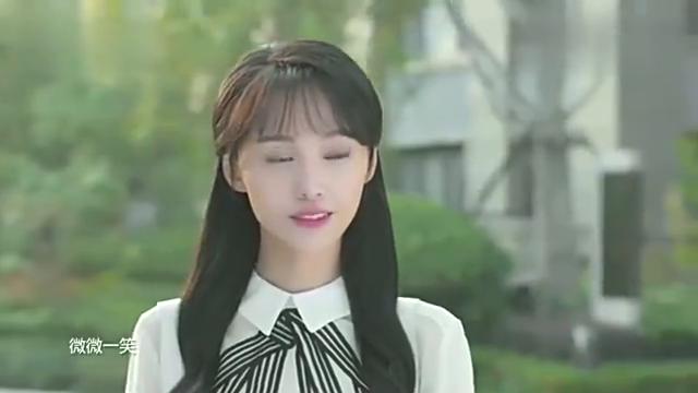杨洋唱歌声音真的好苏,好甜