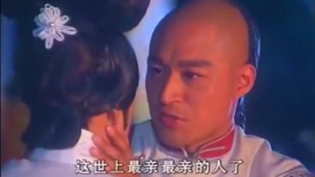 孝庄秘史:大福晋叫来皇太极,私下将大汗遗诏告诉他
