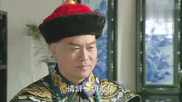 末代皇帝传奇:袁世凯真是命大,连广渠门布置的炸弹都没炸死他