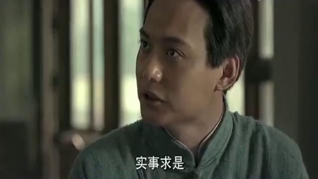 毛泽东:毛泽东和陈独秀对着干!总书记还是向着润之的!