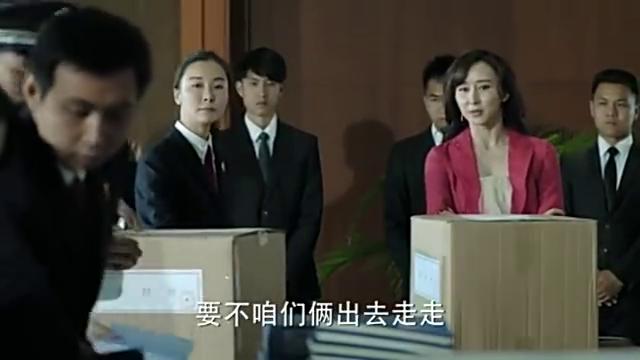 陈清泉刚被释放就因职务犯罪被拘留,苦笑:你们衔接的挺好啊