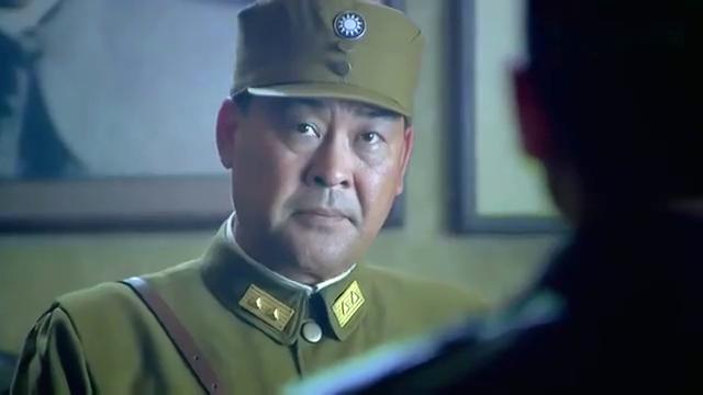 狐影:王牌特工霸气十足,面对司令员毫不胆怯,真是让人佩服!