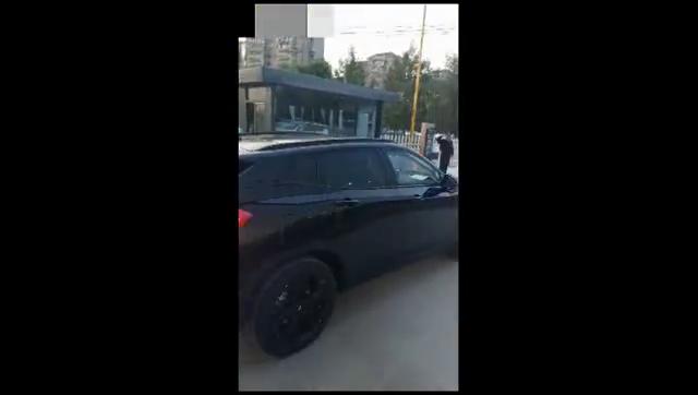 视频:看到全新的长城VV7现车后,再也不考虑奥迪宝马