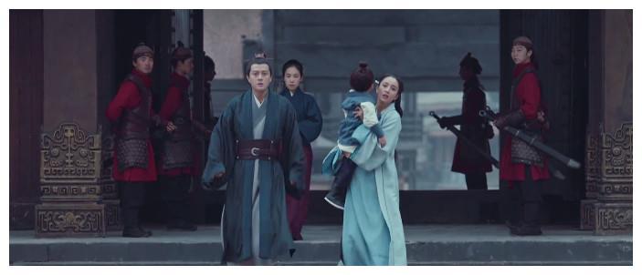 琅琊榜之风起长林:长林王萧庭生去世后,泪点最大的五个瞬间!