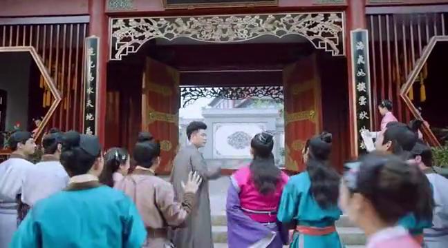 极品家丁大结局:林三迎娶萧家姐妹花,真是令人羡慕