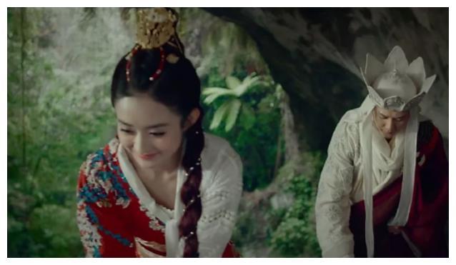 """""""夫妻档""""的四部影视剧, 唐嫣罗晋上榜, 看到任嘉伦, 网友: 酸了"""