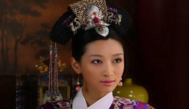 陶昕然蓝盈莹在《甄嬛传》中演技不相上下,蓝盈莹的演技更精