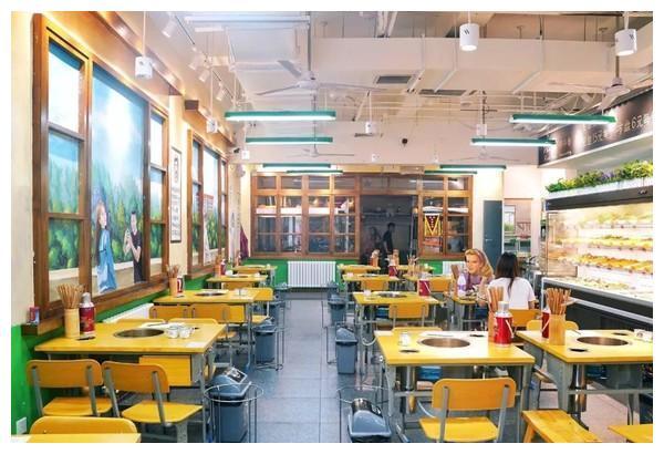 北京好店:又回到最初的起点,这一次我们在教室吃串串