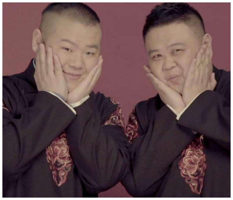 """岳云鹏被搭档""""抛弃"""",孙越一人录节目,为捞金带全场尬舞真拼!"""