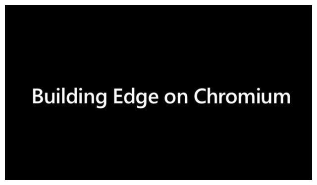 微软建议Chromium团队移除潜在攻击性词汇