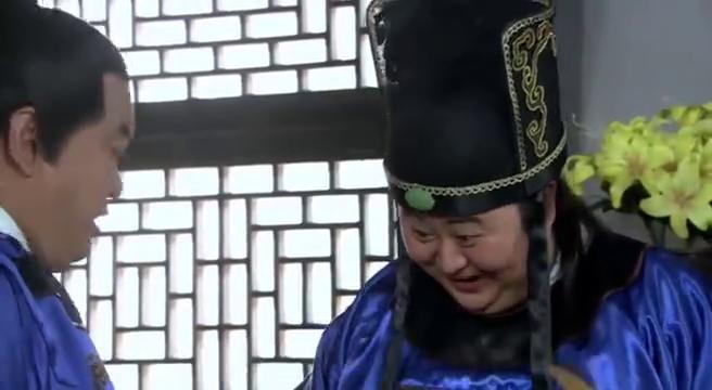 筱剑仁要把马尚飞弄成公公,不料马尚飞是绝顶高手!