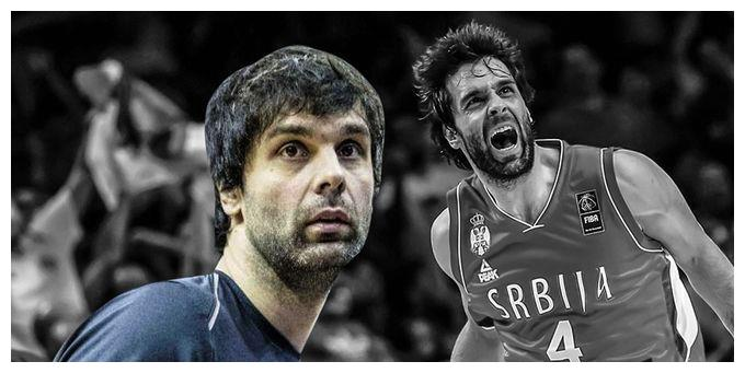 少了特奥多西奇的塞尔维亚依旧强悍,NBA三星领军双杀立陶宛!