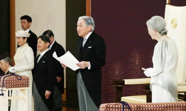 日本天皇的家族遗传病你知道吗?御用摄影师一直在回避