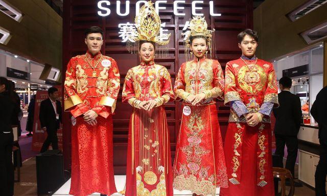2018中国国际珠宝展在北京开幕