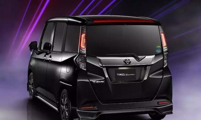 不信邪的丰田,商标已经注册,K-Car要进入中国市场了?
