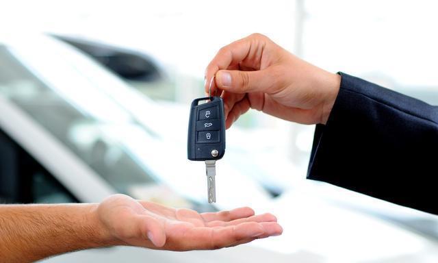 为什么抵押车不能过户还能合法使用