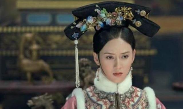 """清朝""""寿命最长""""的妃嫔,历经四朝,这个原因很多女人做不到"""