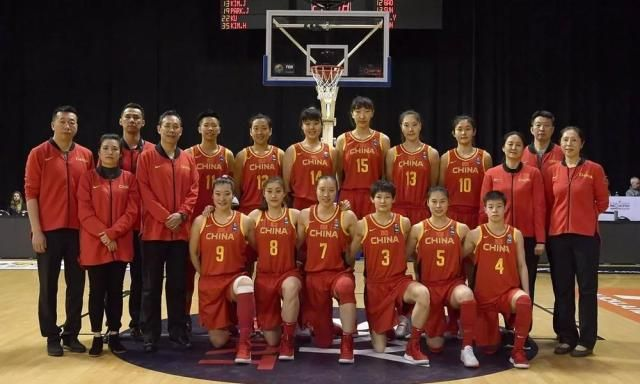 中国女篮憾负对手 奥运资格赛陷被动